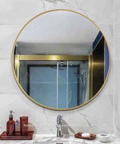Gương Led tròn GLD D60