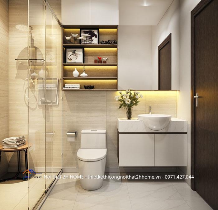 cải tạo nhà vệ sinh